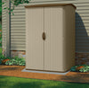 Suncast - 98ft Conniston 3 Vertical Shed