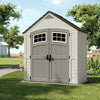 Suncast - 171ft Cascade 7x4 Shed
