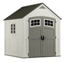 Suncast 322ft Cascade 7x7 Shed