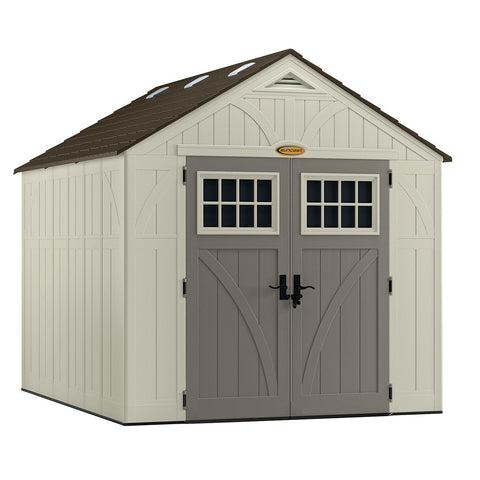Suncast 574ft Tremount 3, 8x10 Shed