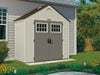 Suncast - 206ft Tremount 5, 8x4 Apex Shed