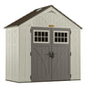 Suncast 206ft Tremount 5, 8x4 Shed