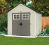 Suncast - 378ft Tremount 4, 8x7 Apex Shed