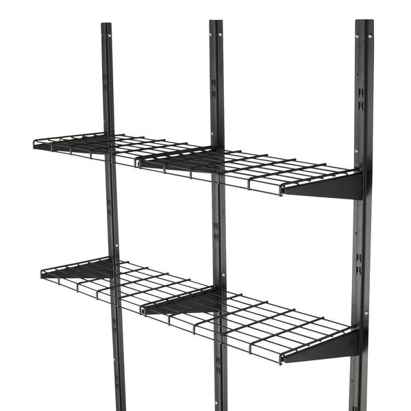 Suncast – 2pc Shelf pack