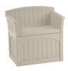 Suncast 117 Litre Patio Bench