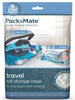 Packmate - 4pc Travel / Roll Bag Set (1L, 2M, 1S)