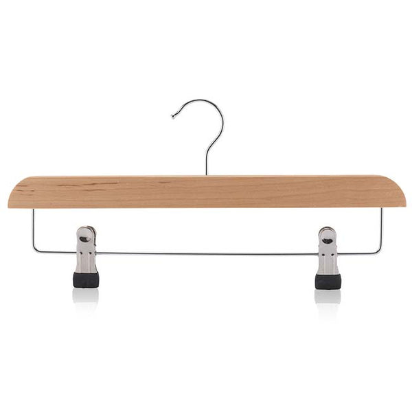 Adjustable Clip Bar Hanger with Silver Hook