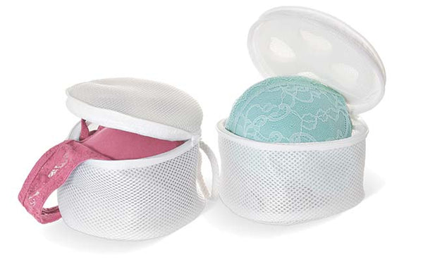 Set of 2 Underwear Wash Net Bags