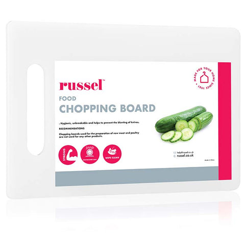Polyethylene Chopping Board