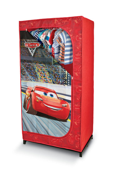 Disney Wardrobe Cars 3