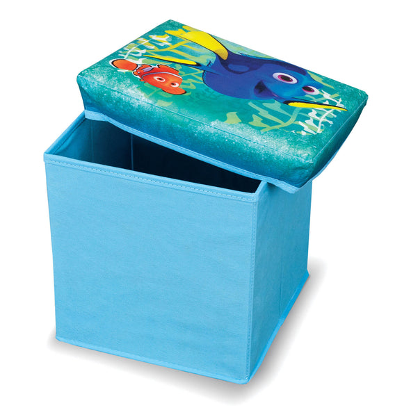 Small Disney Ottomans Finding Dory Storage Box