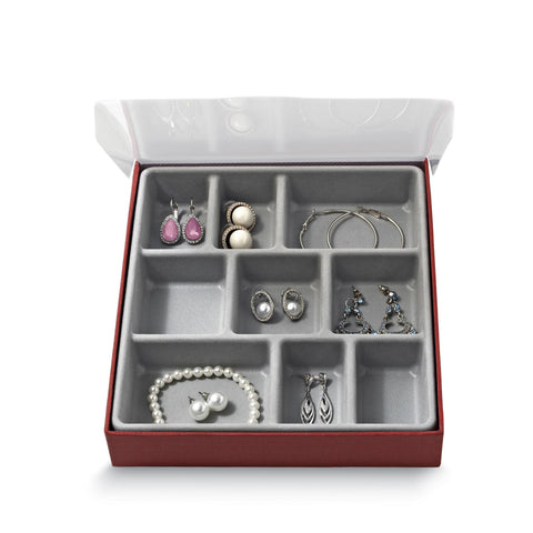 Jewellery Organiser Medium Compartments
