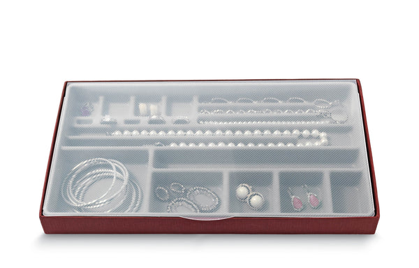 Jewellery Organiser All in One