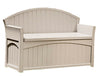 Suncast 189 Litre Patio Bench
