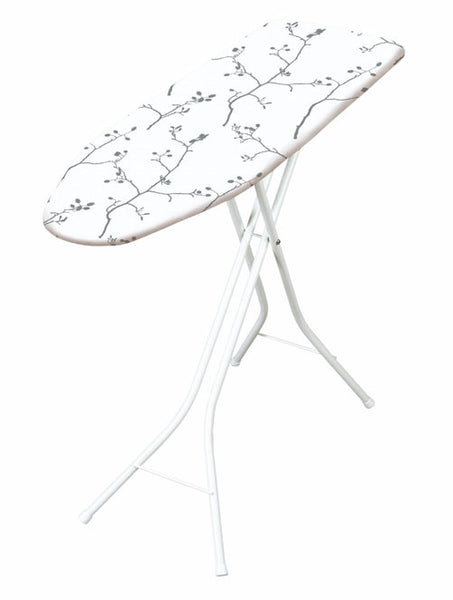 White Ironing Board