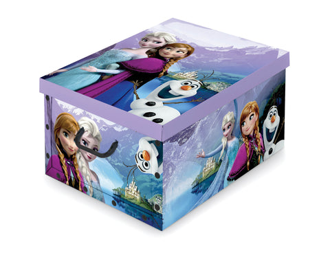 Disney Box with handles Frozen 2017