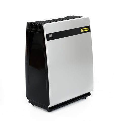 Stanley Compact 20L Portable Dehumidifier