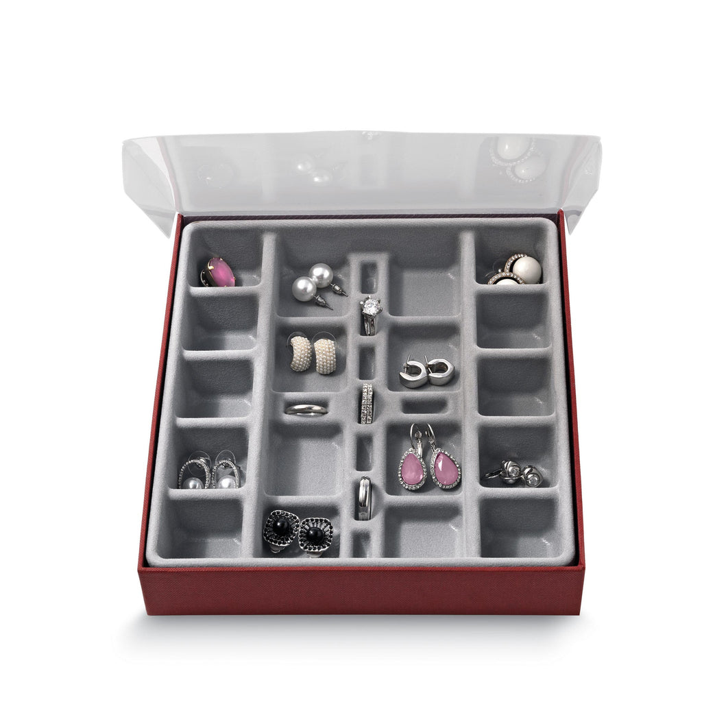 Jewellery Organiser Small Compartments