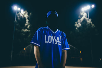 Loyal LA Capsule Now Available