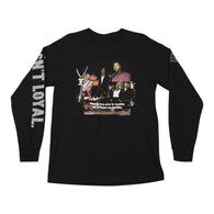 Death Row 1996 Long Sleeve T-Shirt - Black