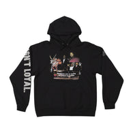 Death Row 1996 Sweatshirt - Black
