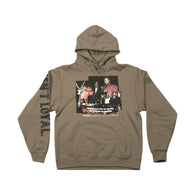 Death Row 1996 Sweatshirt - Tan