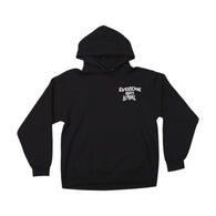 Death To Rats Sweatshirt - Black