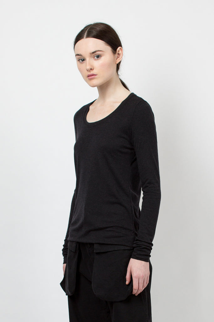 1888 Open Back T-Shirt