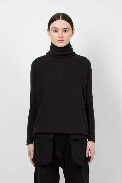 1923 Turtleneck Jumper