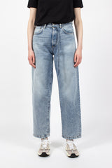1991 Toj Light Blue Trash Jean