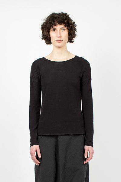 40_65 Black Jumper