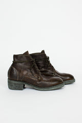 793Z Lace Up Boots
