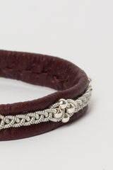Brown AS2 Bracelet