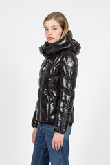 Akebia Black Jacket