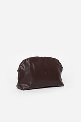 Dark Brown Apogee Pouch