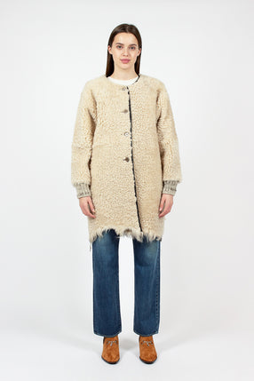 Aviator Moon Coat