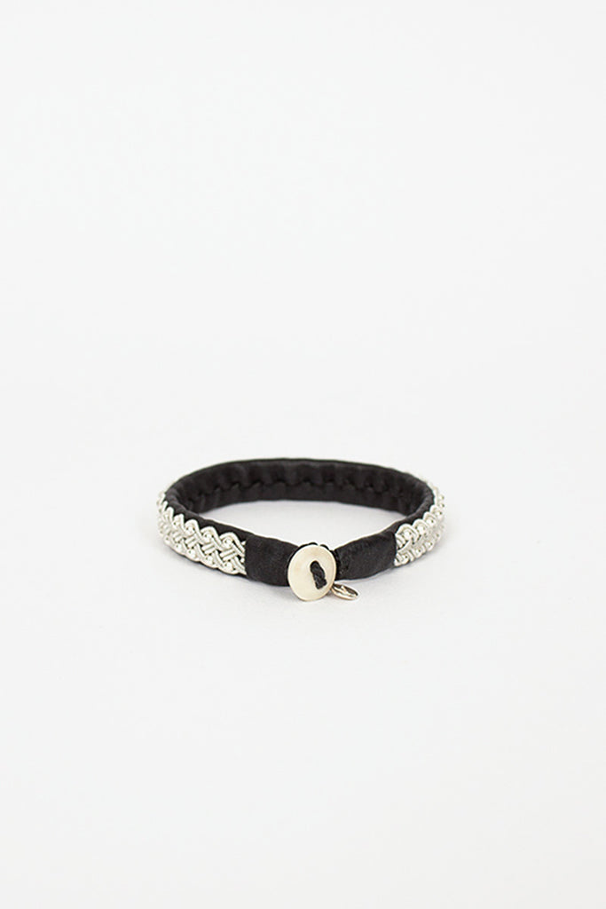 Black Hide BS26 Bracelet