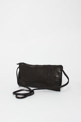 CLT01 Black Crossbody Bag