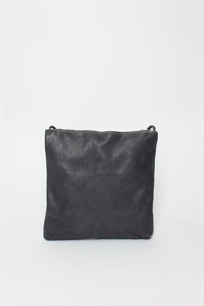 MR05C Grey Crossbody/Clutch