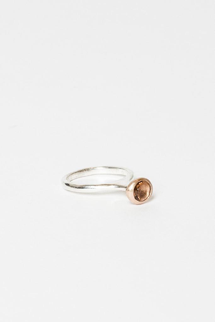 Beiquis Quartz Ring