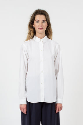 Berkeley Shirt Optical White
