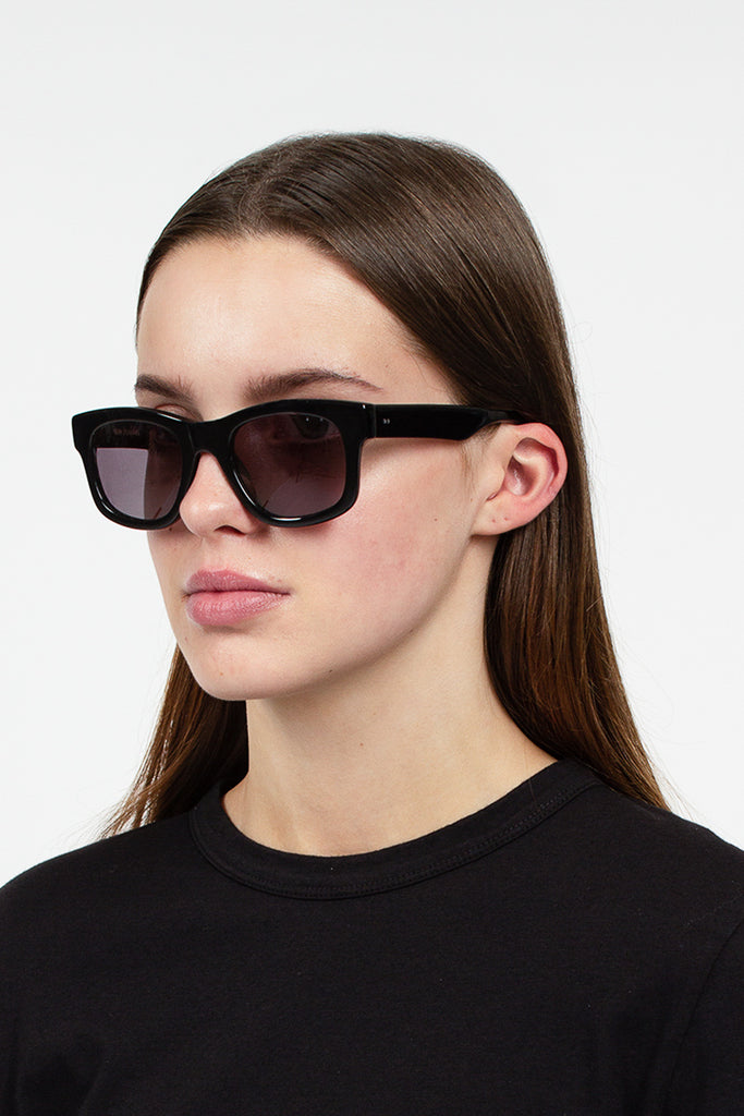 Bibi Black Sunglasses