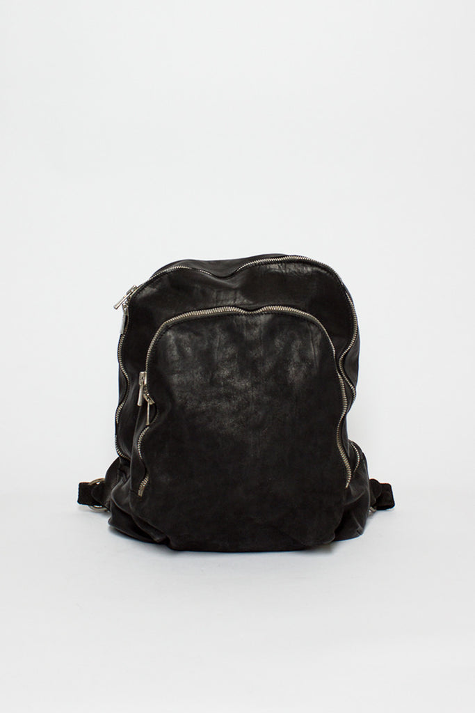DBP05 Black Backpack