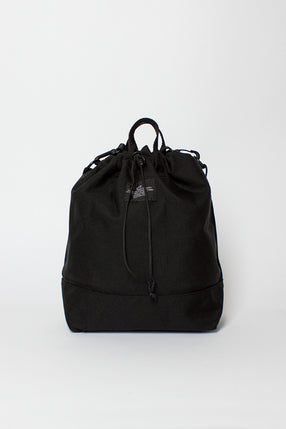 B.I.P Black Bucket Bag