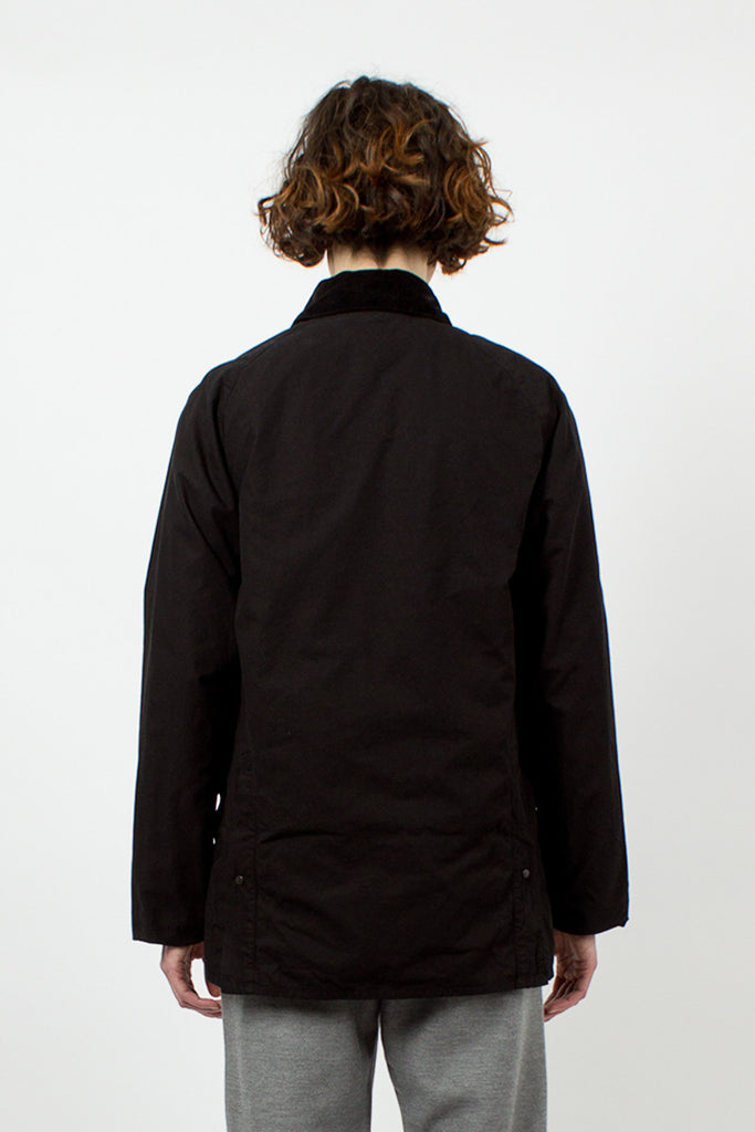 Black Riding Jacket