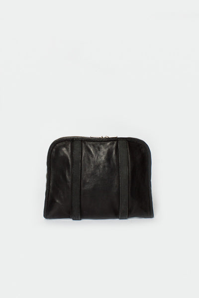 GB0002 Black Pouch