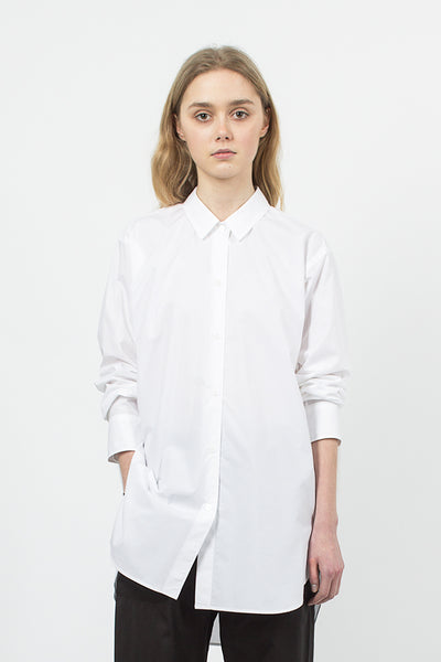 Bloom Optical White Shirt