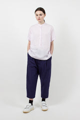 Double Trouser Blue
