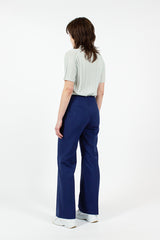 Portia Wide Leg Trousers