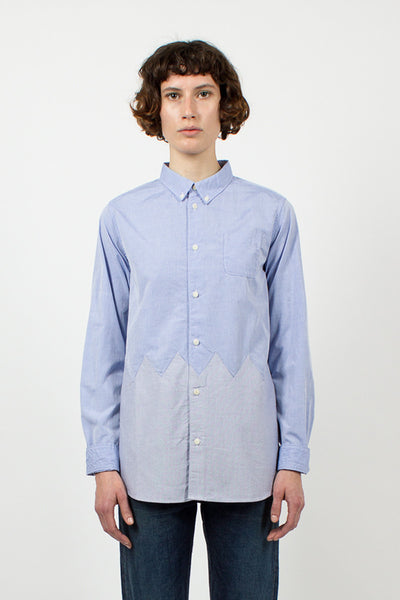 Two Tone BD Shirt